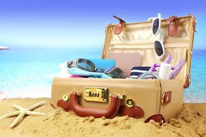 Ferie med strand