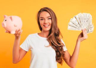 Online lån som studerende